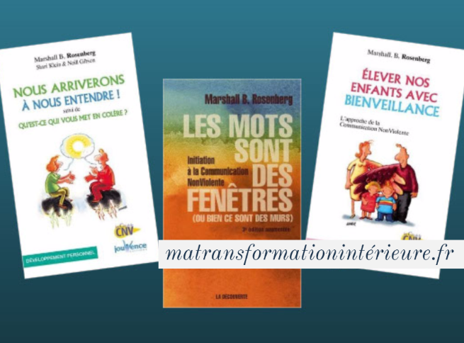 livres introduction communication non violente