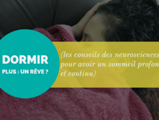 dormir plus neurosciences