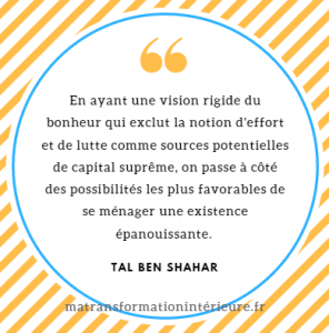 citation bonheur psychologie positive