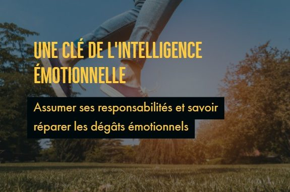 intelligence émotionnelle pardon