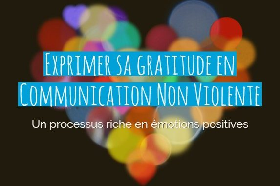 exprimer gratitude communication non violente