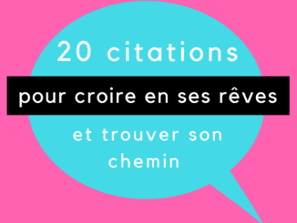 citations trouver son chemin