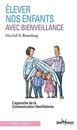 livre initier communciation nonviolente