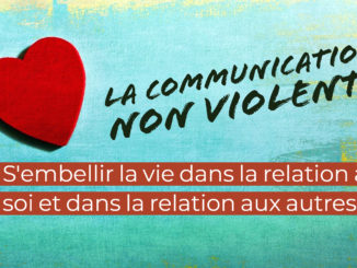 communication non violente relations