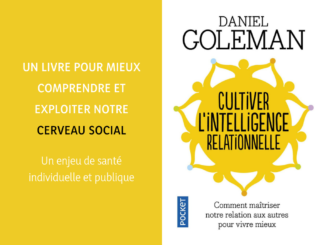 livre intelligence relationnelle