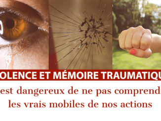 violence mémoire traumatique alice miller