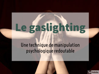 gaslighting manipulation psychologique
