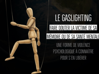 gaslighting violence psychologique