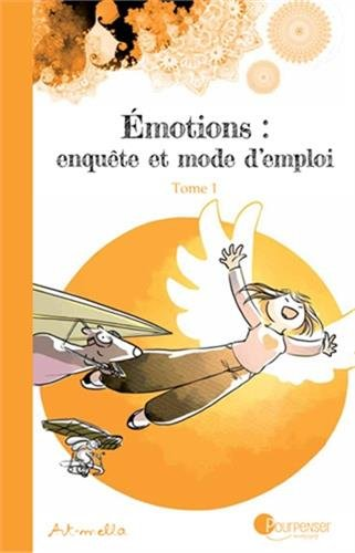 cahier émotions